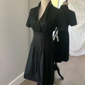 Narciso Rodriguez dress 🇮🇹